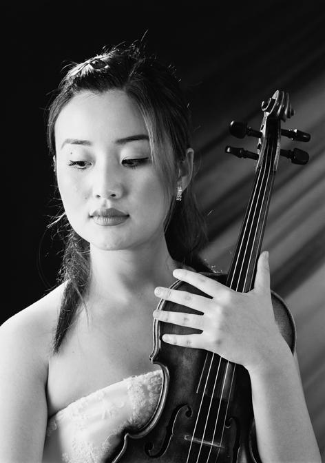 Sophie Wang - Sophie_Wang